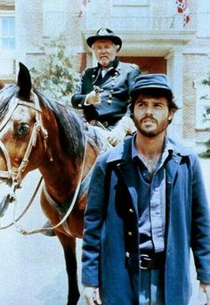 Donny as a soldier in the 1982 tv movie The Wild Women of Chastity Gulch.