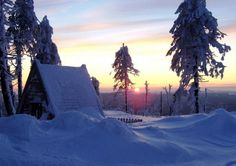 Braunlage Harz, Germany