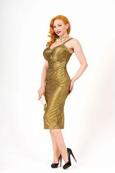by Tatyana Clothing. Model: Ms.Redd