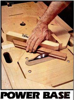 # 1770 Tabla de herramientas de potencia - Soluciones para taller