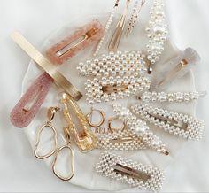 Trendy Accessories, Bridal Hair Accessories, Jewelry Accessories, Fashion Accessories, Fashion Jewelry, Fashion Hair, Punk Fashion, Vintage Accessories, Phone Accessories