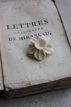 Lettres~