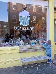 primrose bakery - Google Search