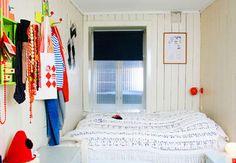pretty tiny room