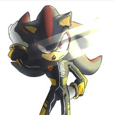 😍💋❤️💕 My cutie❤️😍 #shadowthehedgehog Shadow The Hedgehog, Sonic The Hedgehog, Silver The Hedgehog, Shadow And Maria, Shadow And Amy, Sonic And Shadow, Shadow 2, Boom Images, Sonic Fan Characters