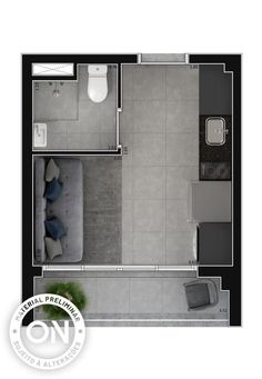 Vitacon - Life is on Small Rooms, Small Spaces, Sims, Studios, Boarding House, Tiny Apartments, Rooms For Rent, Hotel Suites, Lofts