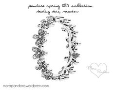 Pandora Printemps Spring 2015 Collection https://morapandora.wordpress.com/2015/02/11/preview-pandora-spring-2015-jewellery/