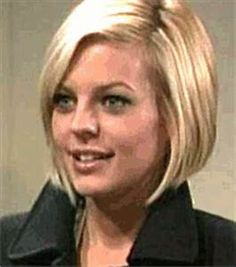 Kirsten Storms General Hospital Hairstyle | general ...