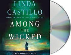 Among the Wicked: A Kate Burkholder Novel by Linda Castillo https://www.amazon.com/dp/1427273669/ref=cm_sw_r_pi_dp_x_0WfPybVVND555