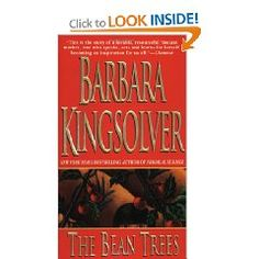 The Bean Trees, first book by the author.