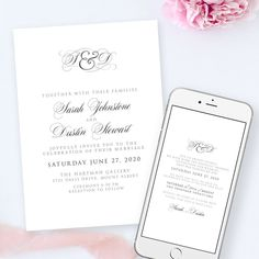 """Write It Out Loud on Instagram: """"Have your wedding plans changed over the last few months?  All our designs can be updated with your message: - a standard invitation - a…"""" Your Message, Out Loud, Wedding Planning, Wedding Invitations, Reception, Marriage, Change, Messages, Canning"""