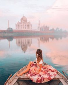 Taj mahal, agra, india with catherine livieratos, Taj Mahal, Travel Goals, Travel Style, Travel Fashion, Weekender, Travel Route, Travel Trip, Travel List, Budget Travel