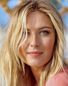 Is Maria #Sharapova the most beautiful / attractive woman in #Tennis history?