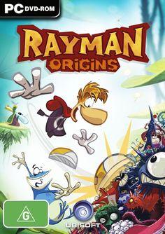 RAYMAN ORIGINS Pc Game Free Download Full Version
