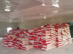 Price of RICE may Increase to N40,000 by December – Minister