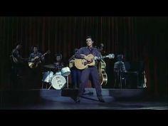 Lonesome Cowboy (Loving You) - ELVIS PRESLEY