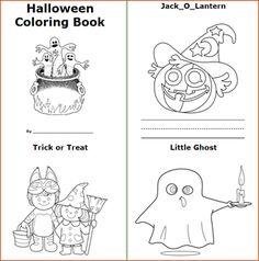 Halloween Theme Pre K on Pinterest