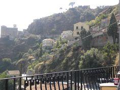 Toarmina, Sicily Italy