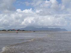 Praia da Jureia – Barra do Ribeira, Iguape, 2013