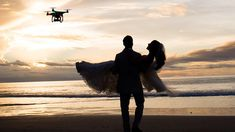 Camera in the Sky: Using Drones in Wedding Photography and Videos | explora.   ... http://scotfin.com/ says, Not to the honeymoon suite.