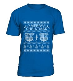 Brentford Christmas Sweater For Brentford Fans TShirt