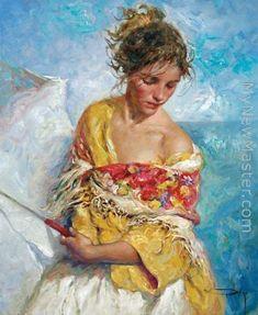 jose royo paintings - Google Search