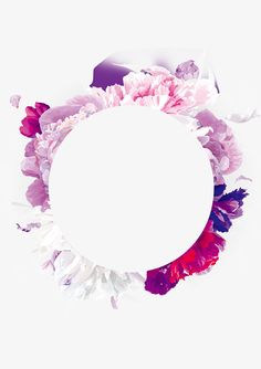 Hand Painted,purple,wreath,Flowers,decorations