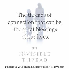 Interview with Laura Schroff, author of An Invisible Thread, the New York Times best-selling book about her experience of meeting an 11-year-old panhandler and how they changed each others' lives forever. Hear Laura's story and how you can teach your kids about kindness. #HFHradio #LauraSchroff #AnInvisbleThread #giveback