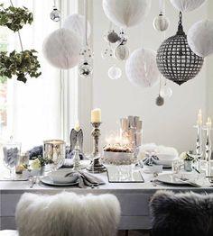 Nordic Decorating Style