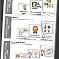 Un cahier de progrès pour la maternelle