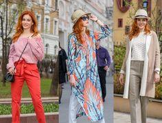 10 образов от стилиста для московского лета | Fashion Kaleidoscope