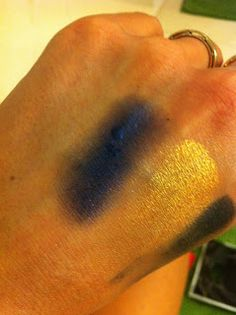 VOX MakeUp - Make Up, Cosmetici, Prove e Swatch di Trucchi Vari : Ombretto Wjcon Luminous Eye Shadow n° 511 - Limited Edition