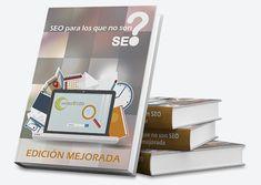 Ebook gratuito SEO Marketing Digital, Seo, Google, Cover
