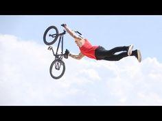 Hanging Foul - Good Morning, Guadalajara! Dirt Conquers BMX - Ep 2