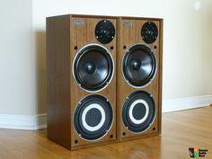 Vintage Celestion Ditton 15XR Speakers for sale
