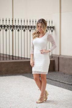 Vestido Bella Vitta.