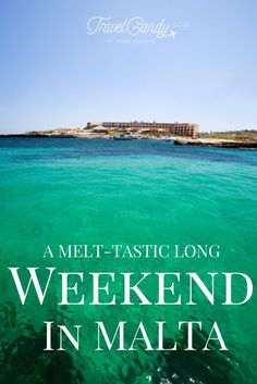 Malta is a tiny country made up of 3 islands: Malta, which is a rather huge 17 miles by 9. Gozo, which is approx. 8 by 4.5 miles, and Comino, which is maybe 1 square mile. Yet, even though its small, Malta offers up a thick slice of things to do and p