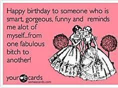Image Result For Happy Birthday Best Friend Happybirthdayquotes Silly Wishes