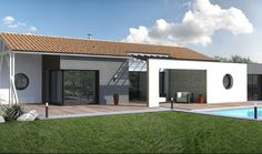 Constructeur maison Loire Atlantique et Vendée