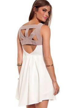 Just got this dress in the mail! I LOVE ITTTT! Thanks TOBI :)