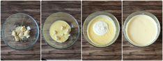 Мусс на белом шоколаде Camembert Cheese, Dairy, Pudding, Desserts, Food, Tailgate Desserts, Deserts, Custard Pudding, Essen