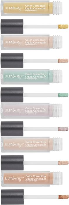 Ulta CC Liquid Concealer for Spring 2017 – Musings of a Muse