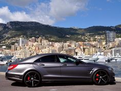 #CLS AMG