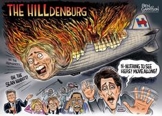 The Hilldenburg