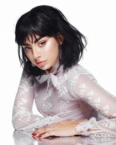 Charli XCX and A. Charli Xcx, Britney Spears, Dance Musik, Rapper, The Fame Monster, Indie, Badass Women, Celebs, Celebrities