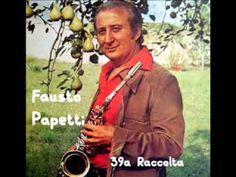 Fausto Papetti - Angela - YouTube