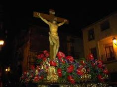 Resultado de imagen de imagenes de semana santa