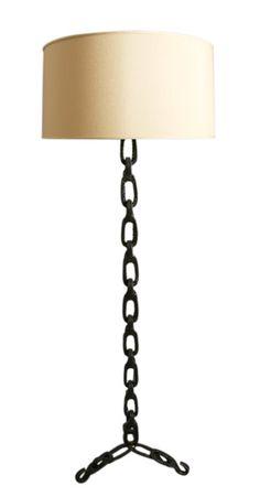 Russell Floor Lamp - Duane Modern