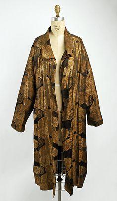 Evening coat (1920s)