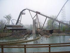 Cedar Point - Shoot the Rapids Best Amusement Parks, Amusement Park Rides, 100th Day Tshirt Ideas, Marblehead Ohio, Best Roller Coasters, Cedar Point, Lake Erie, North Coast, Carnivals